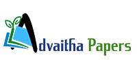 advaitha papers