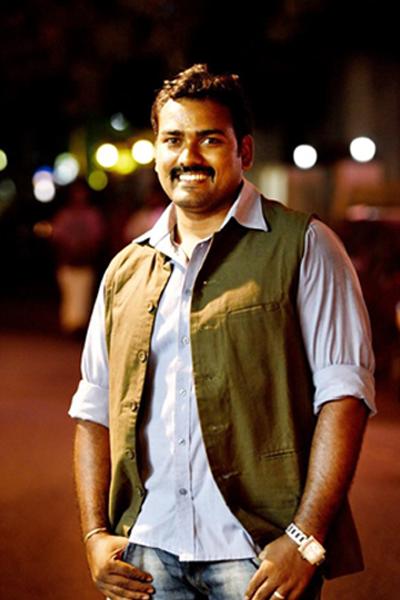 Rajesh NV