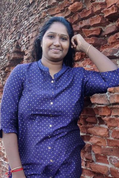 Santhiya KS